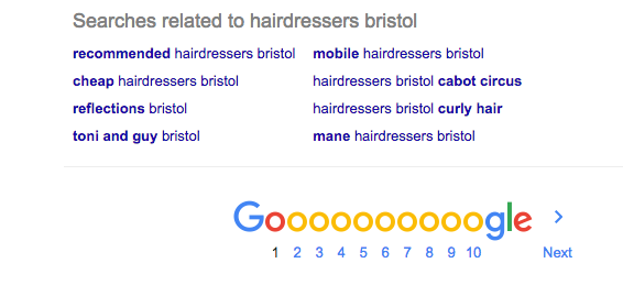 Google searches related to screenshot