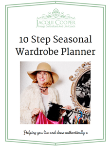 Jacqui Cooper how to guide