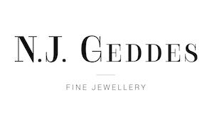 NJ Geddes case study - Logo