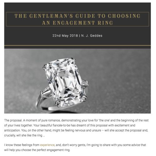 Engagement guide blog screenshot